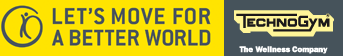Let's move for a better world - Technogym