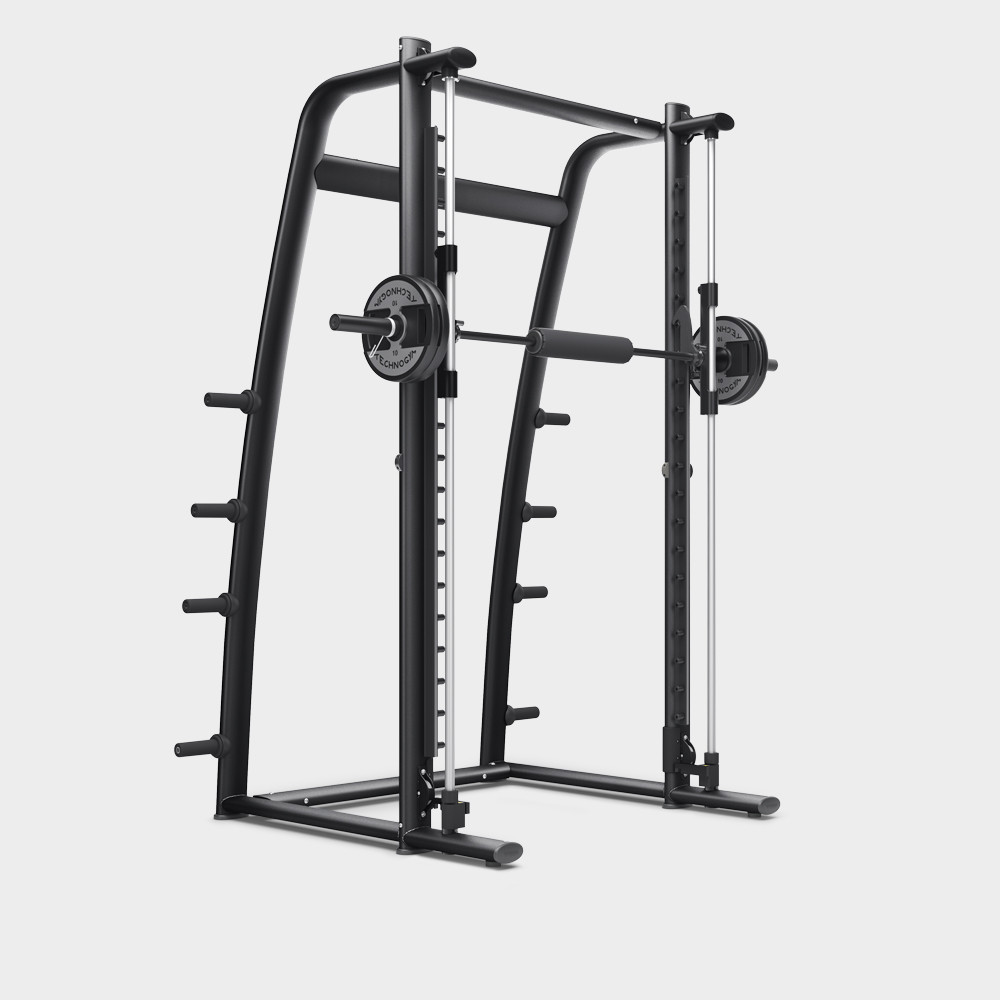 selection pro multipower weight rack technogym. Black Bedroom Furniture Sets. Home Design Ideas