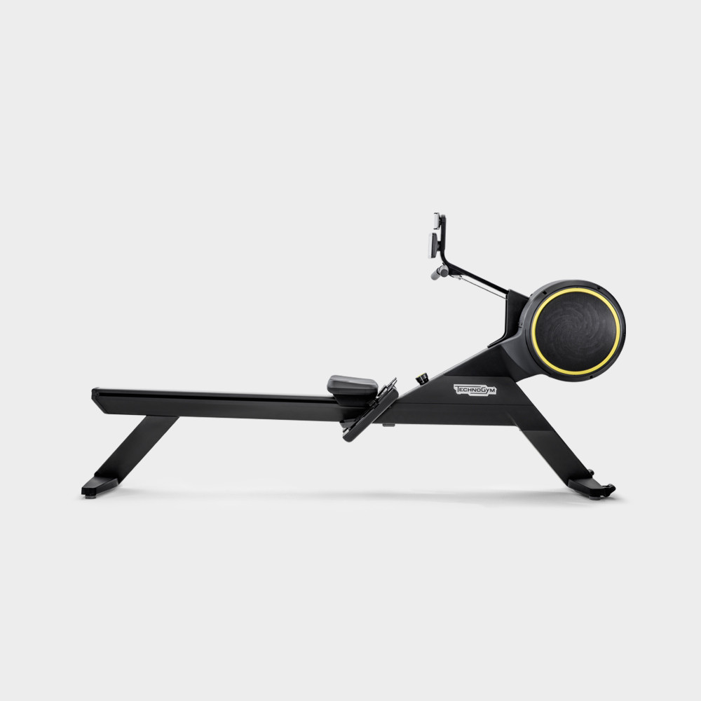 skillrow rowing machine technogym. Black Bedroom Furniture Sets. Home Design Ideas