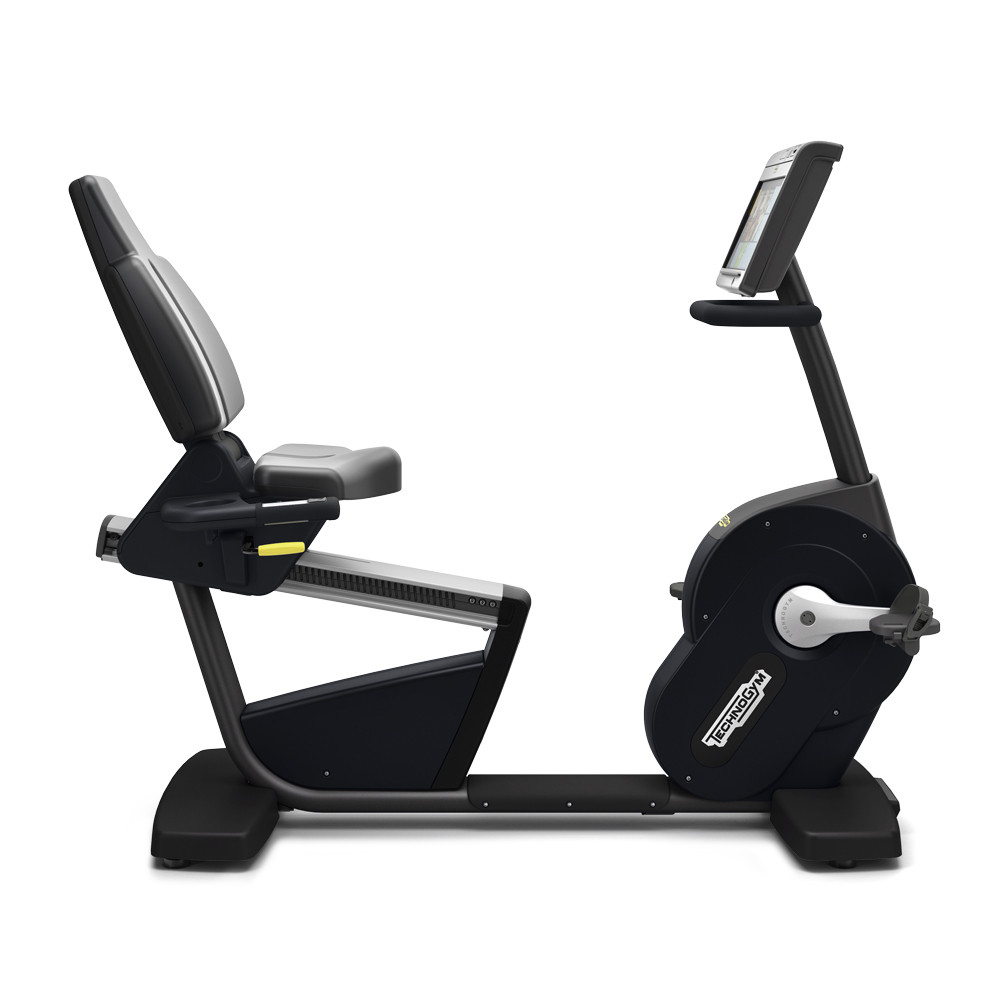 cardio apparaten technogym. Black Bedroom Furniture Sets. Home Design Ideas
