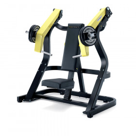 PURE STRENGTH - INCLINE CHEST PRESS