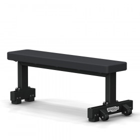 PURE STRENGTH - FLAT BENCH