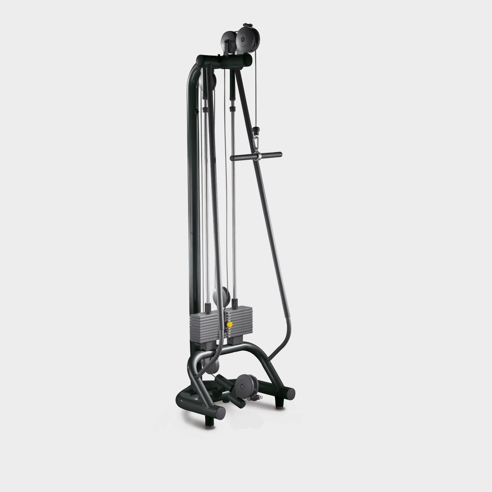 CABLE STATIONS – ERCOLINA Technogym