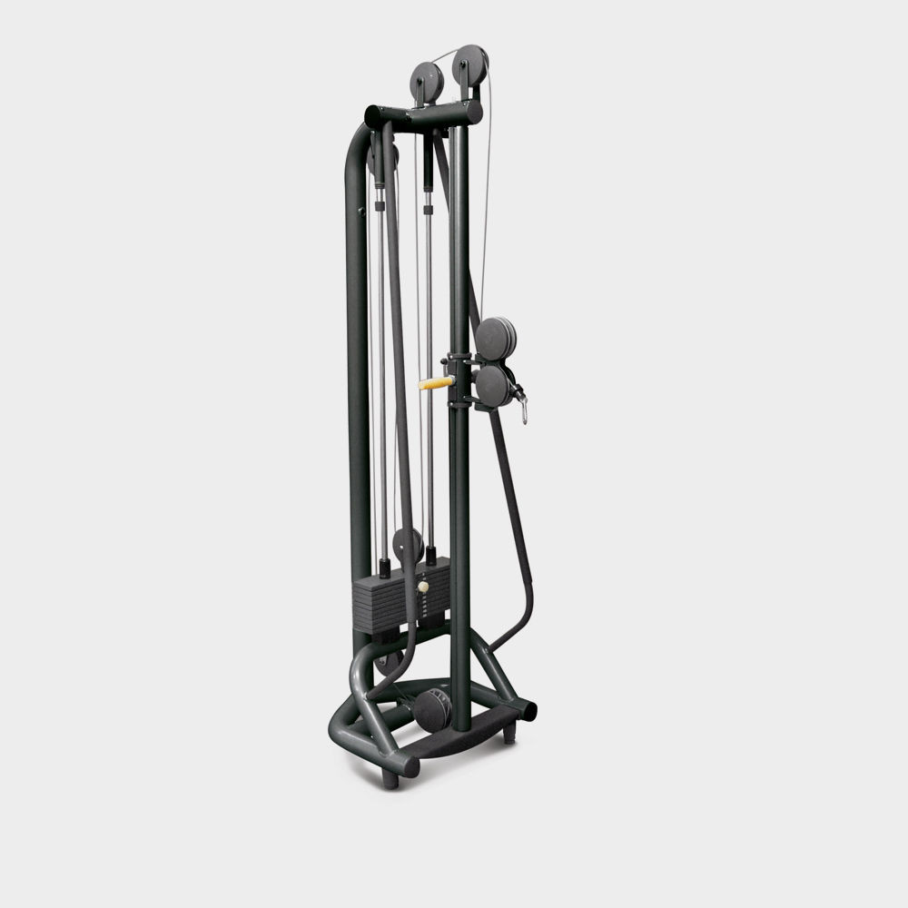CABLE STATIONS - ERCOLINA REHAB