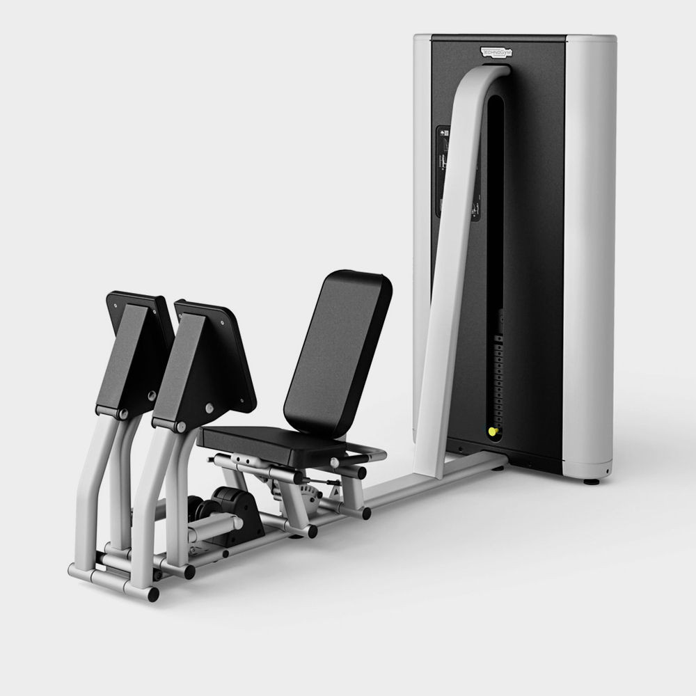 PLURIMA MULTISTATION - SOLO Technogym