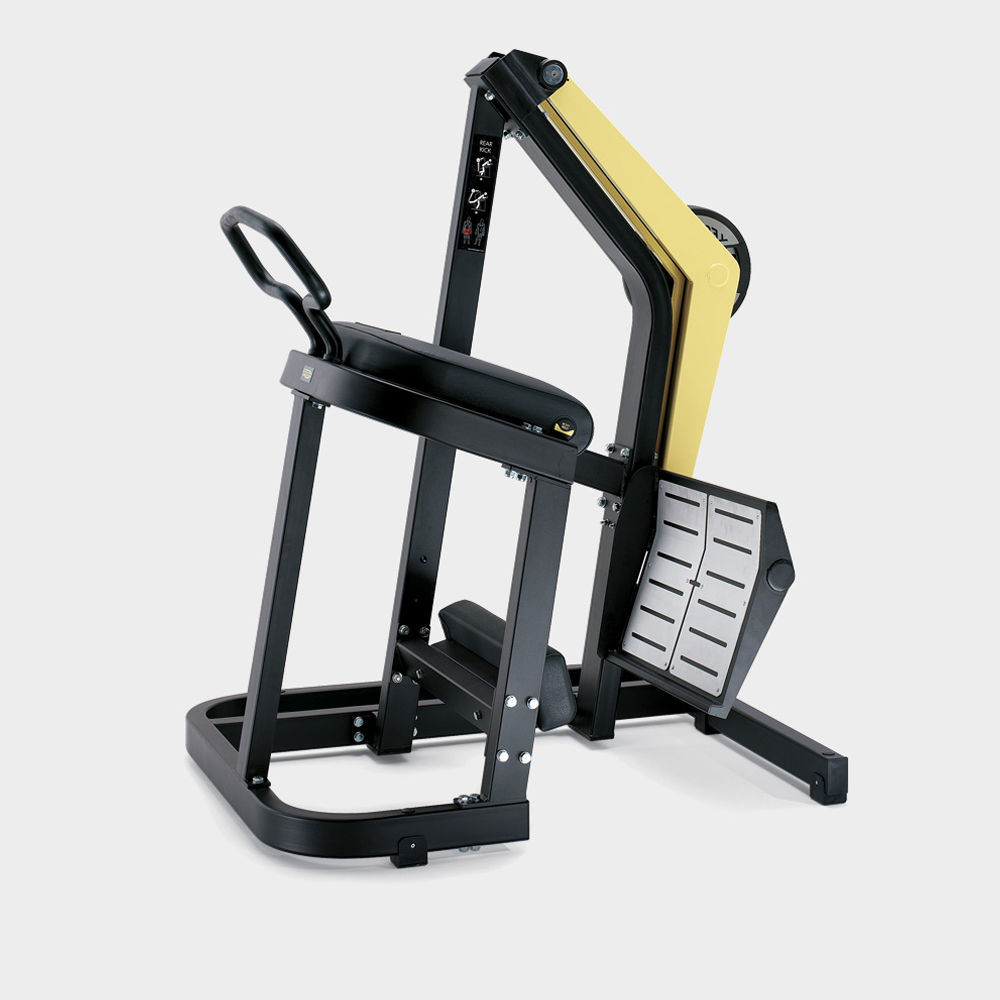 PURE - REAR KICK Technogym