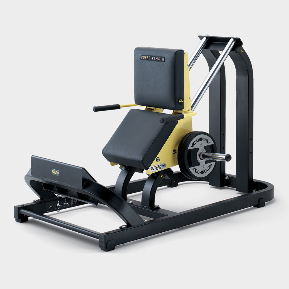 PURE - CALF Technogym