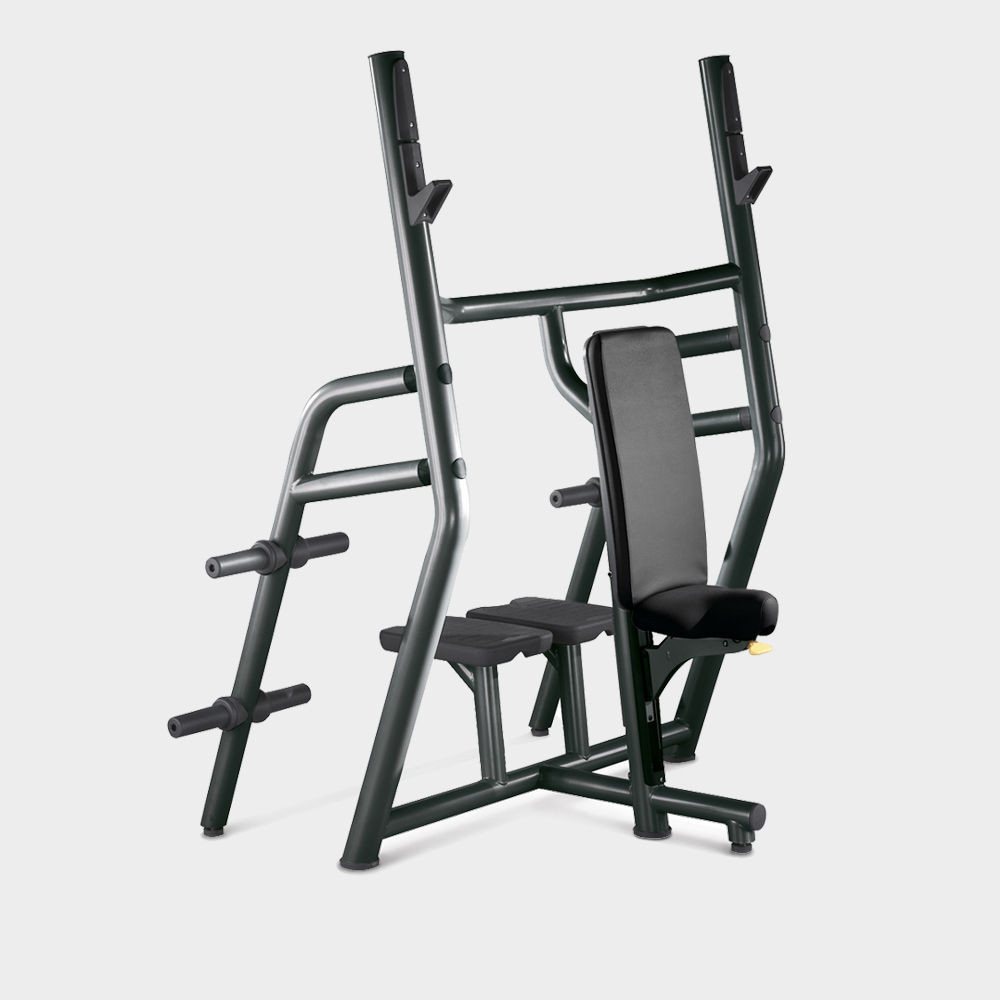 VERTICAL BENCH - PA02 Technogym