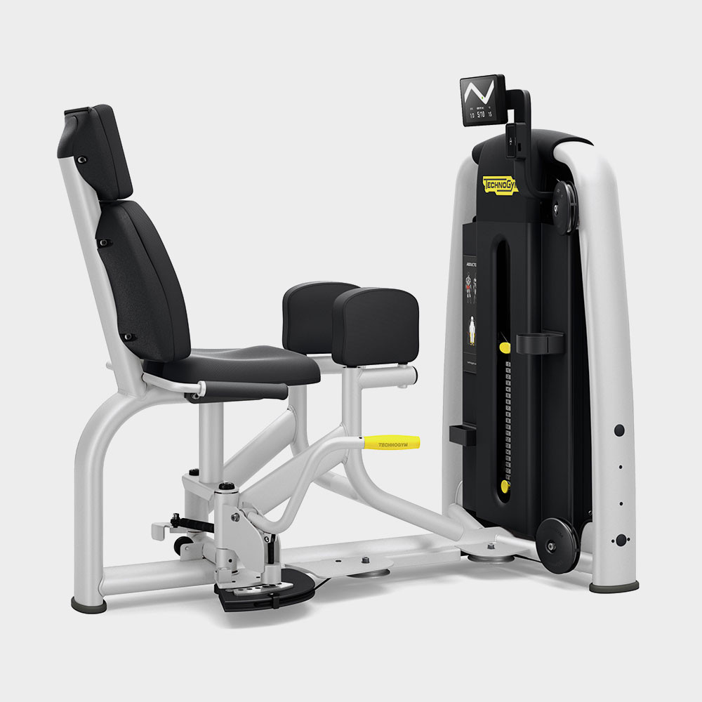 SELECTION - ABDUCTOR MED Technogym