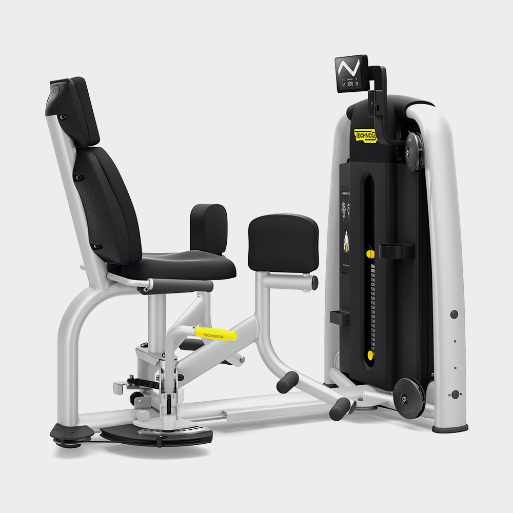 SELECTION - ADDUCTOR MED Technogym