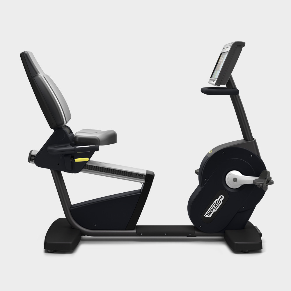 EXCITE® RECLINE Technogym