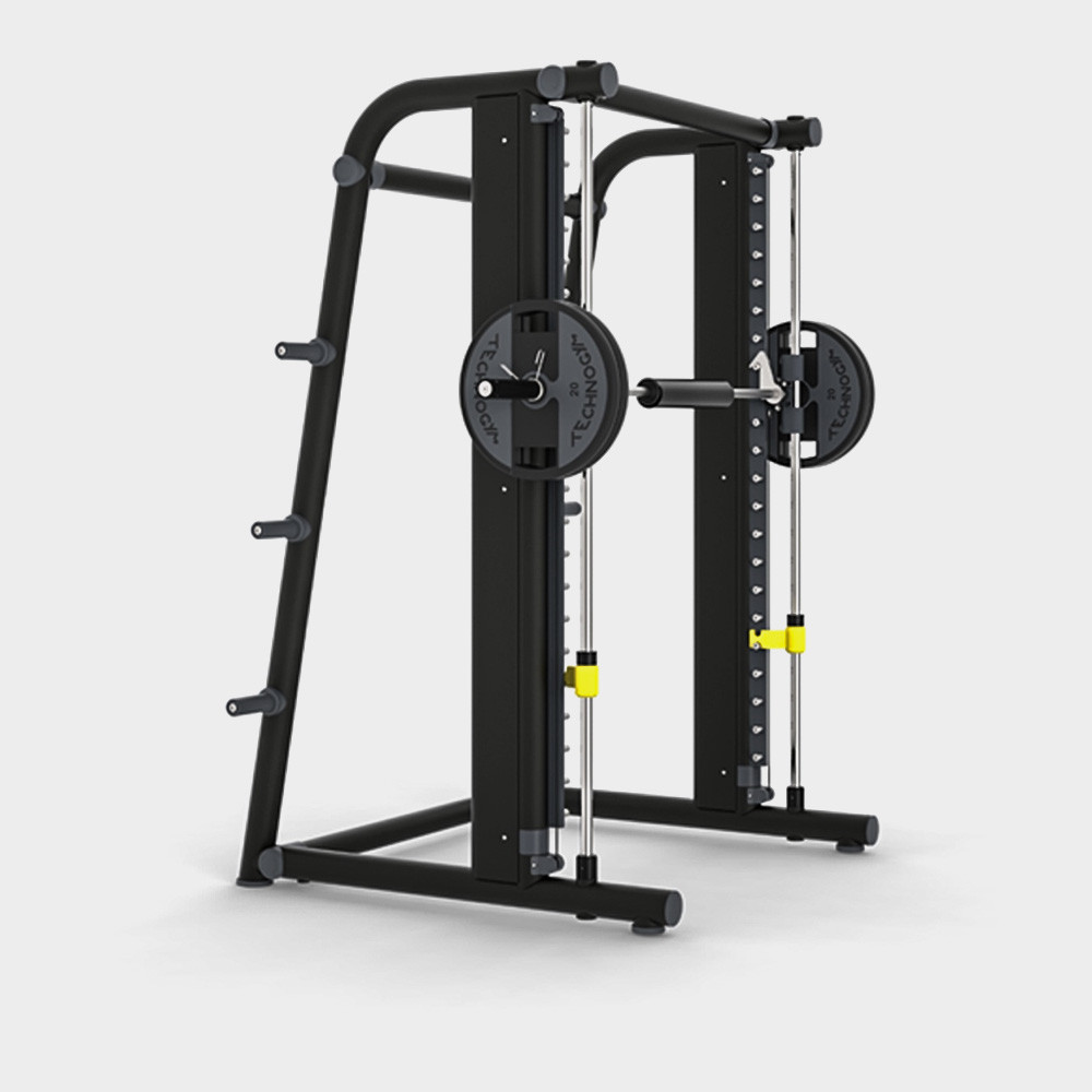 MULTIPOWER Technogym