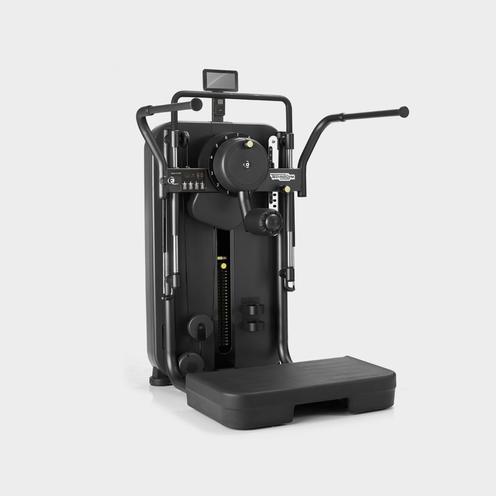 ARTIS® - MULTI HIP Technogym