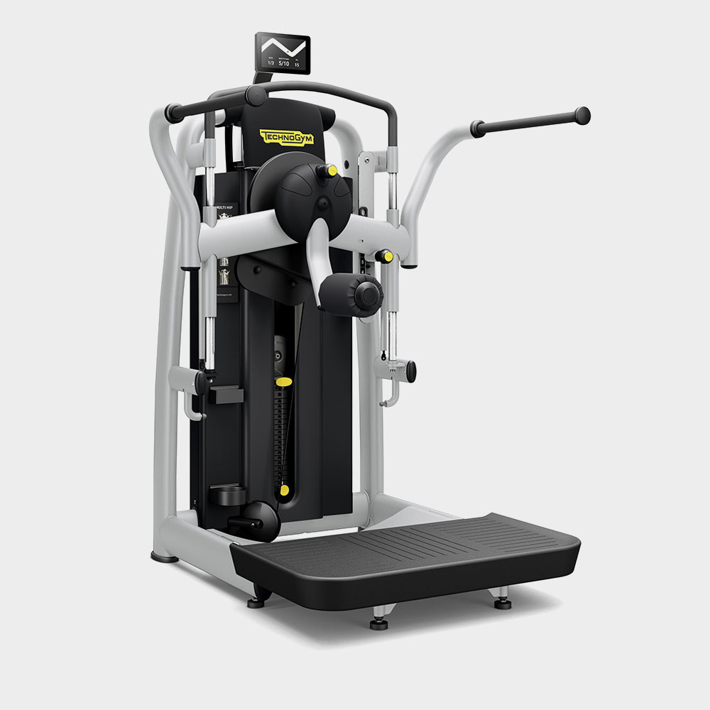 SELECTION - MULTI HIP MED Technogym