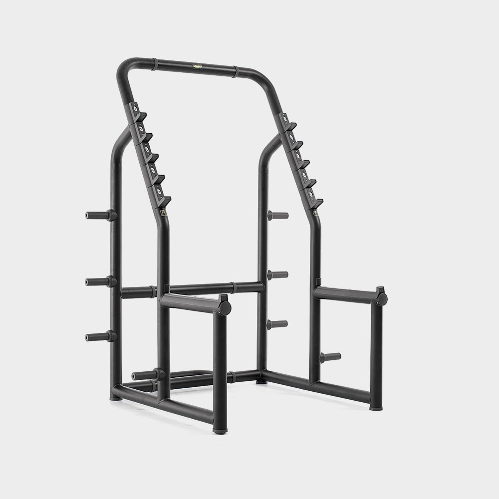 Squat Rack Technogym