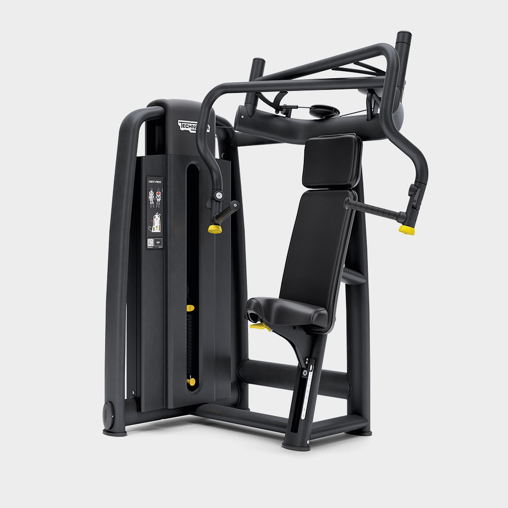 Selection 700 - Chest Press Technogym