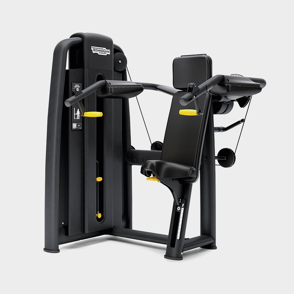 Selection 700 - Delts Machine Technogym