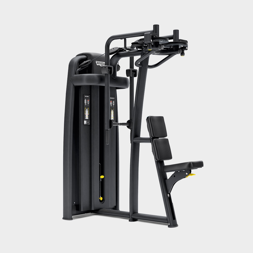 Reverse fly machine - Selection 700 - Technogym
