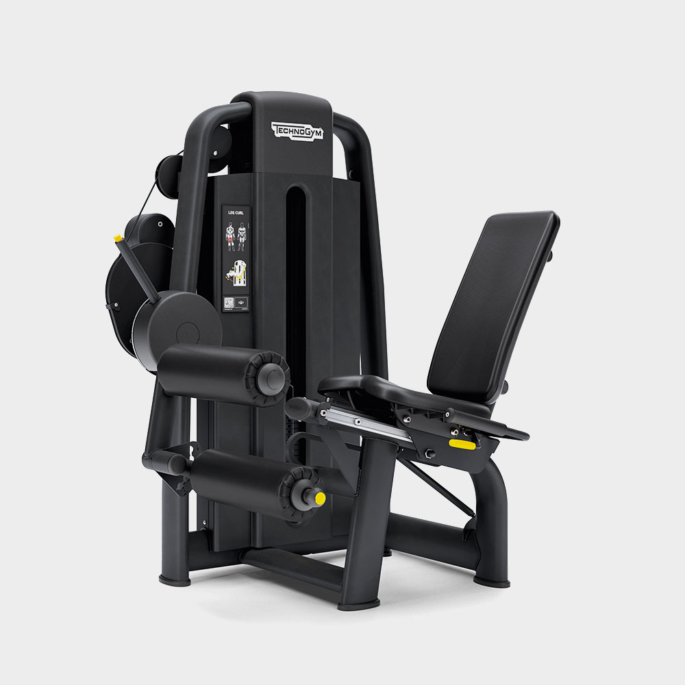 Selection 700 - Leg Curl Technogym
