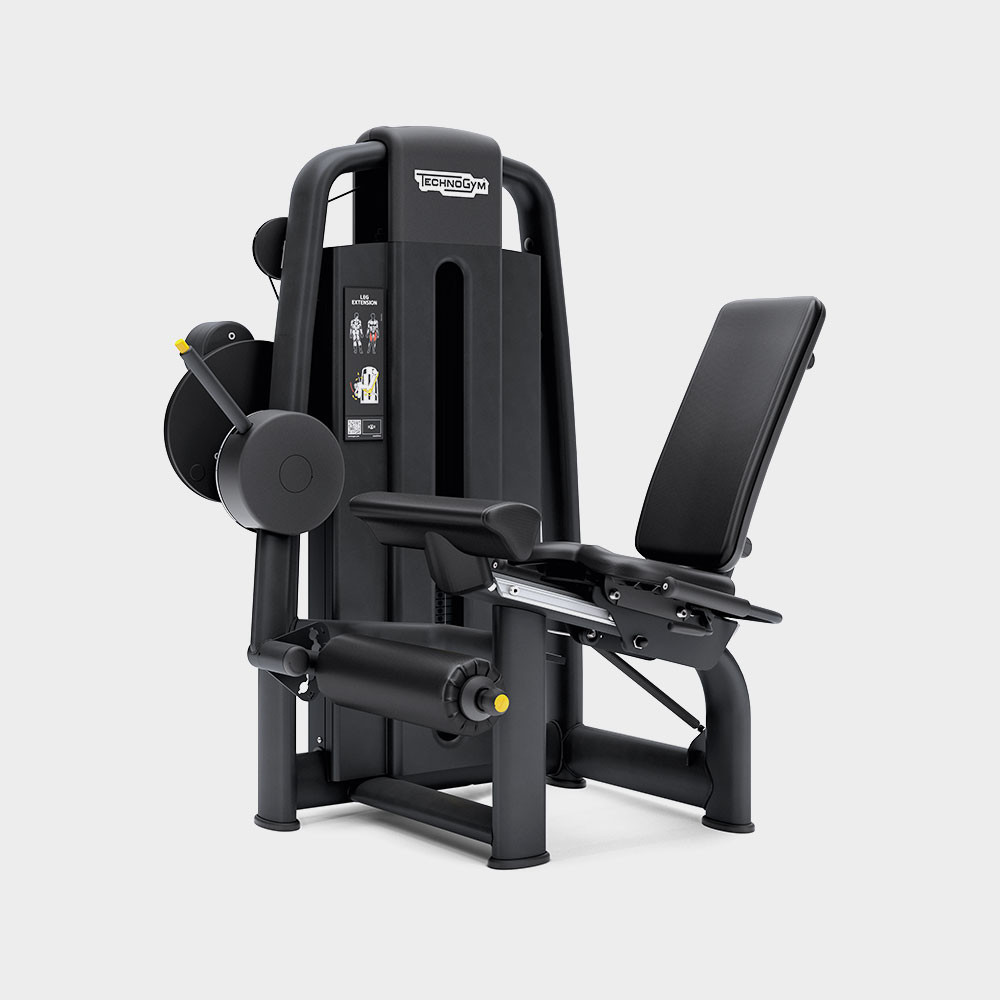 Selection 700 - Leg Extension Technogym