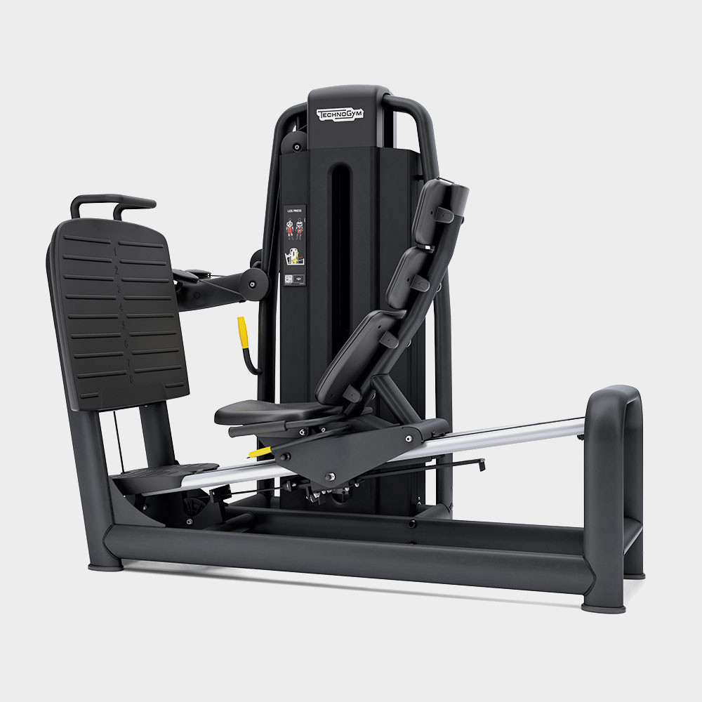 Selection 700 - Leg Press Technogym