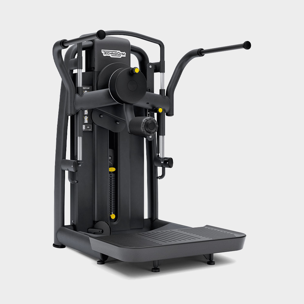 Selection 700 - Multi Hip Technogym