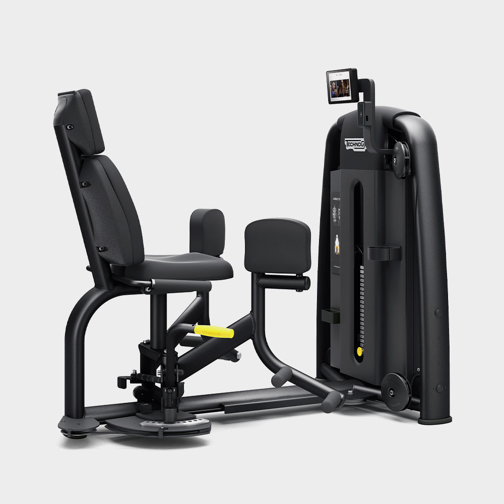Selection 900 - Adductor Technogym