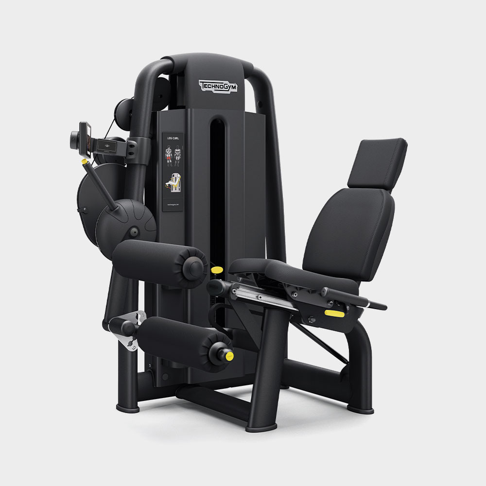Selection 900 - Leg Curl Technogym
