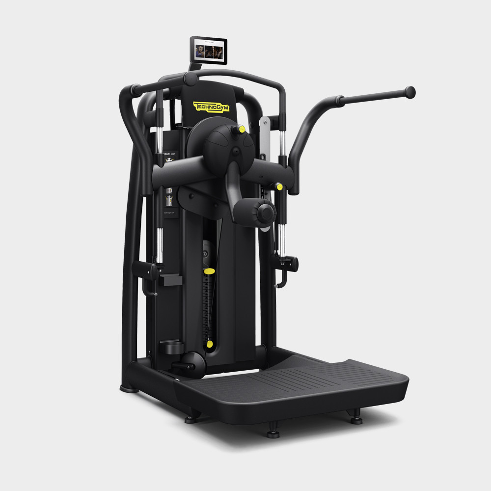 SELECTION - MULTI HIP Technogym