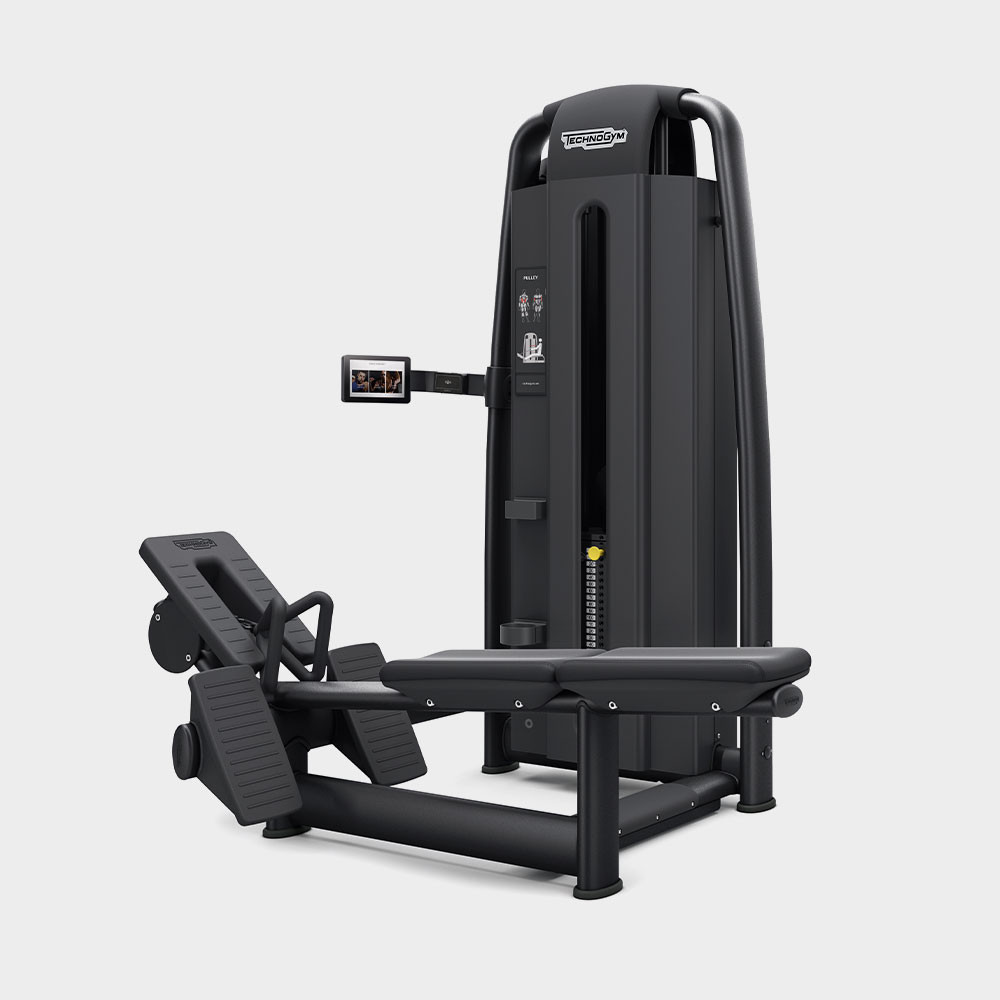Selection 900 - Pulley Technogym