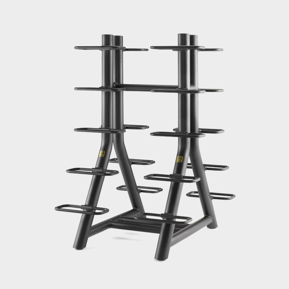 Vertical Dumbbell Rack Technogym