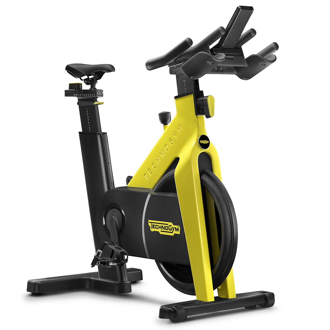 Group Cycle Connect -Technogym Group Cycle