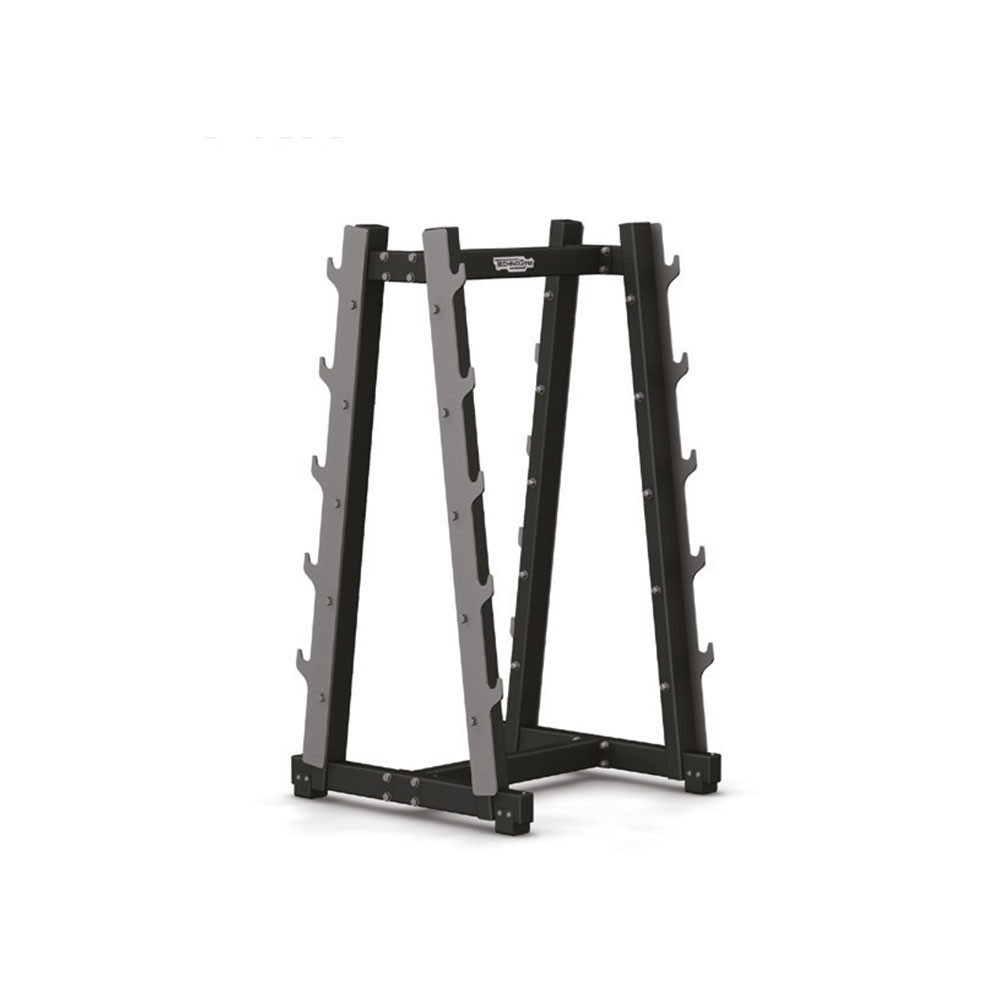 10 Place Barbell Rack