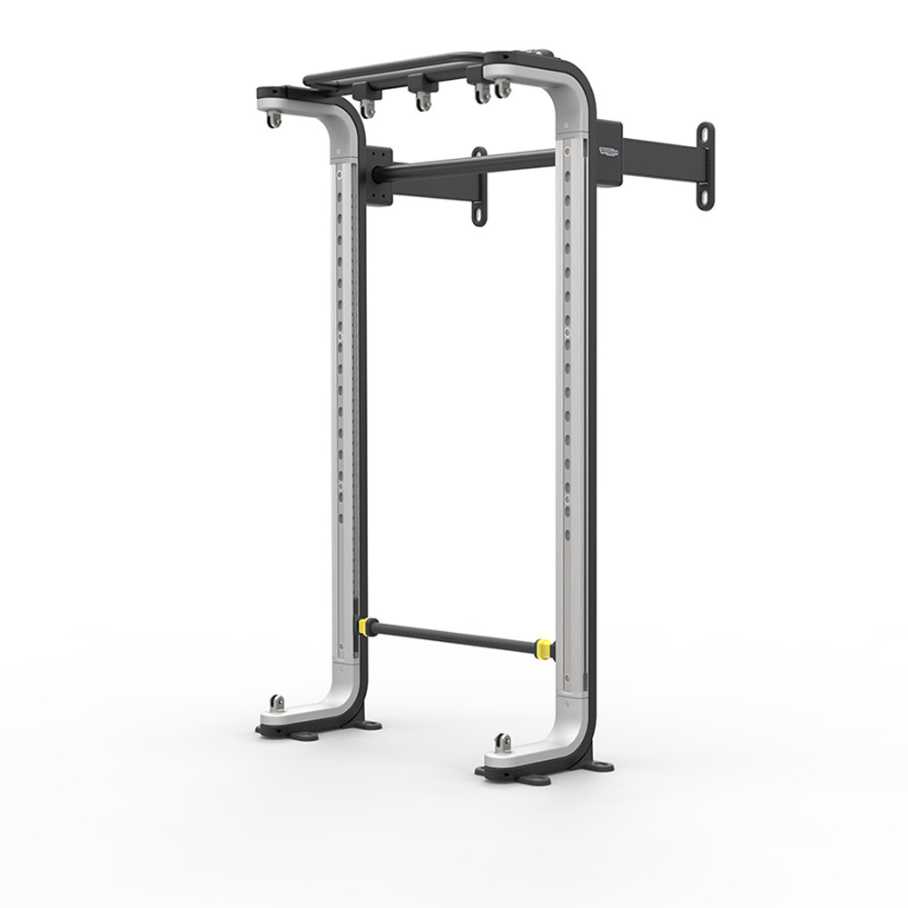 OMNIA™ - OMNIA³  STRAIGHT PULL UP BAR