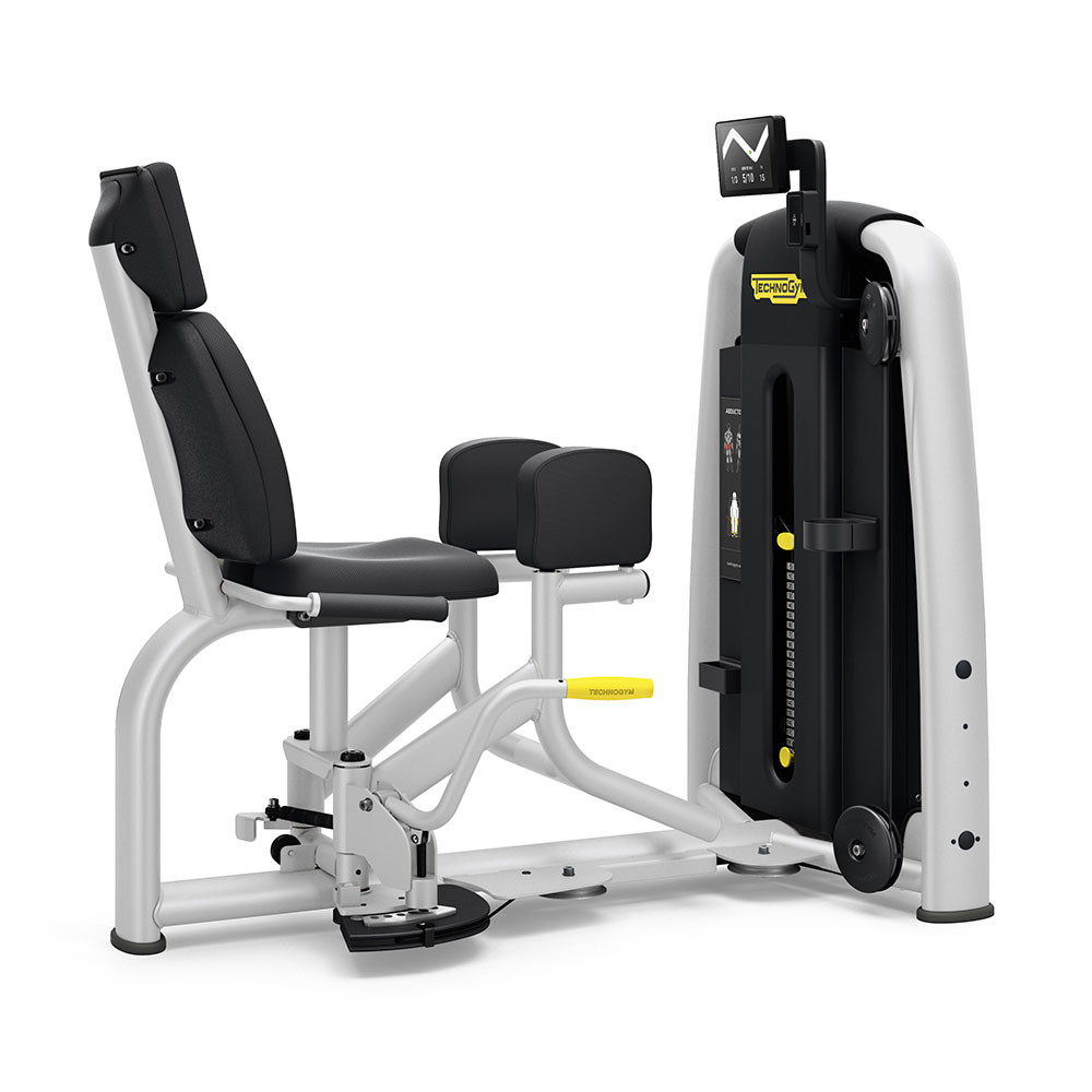 Selection Med Seated Abductor Machine