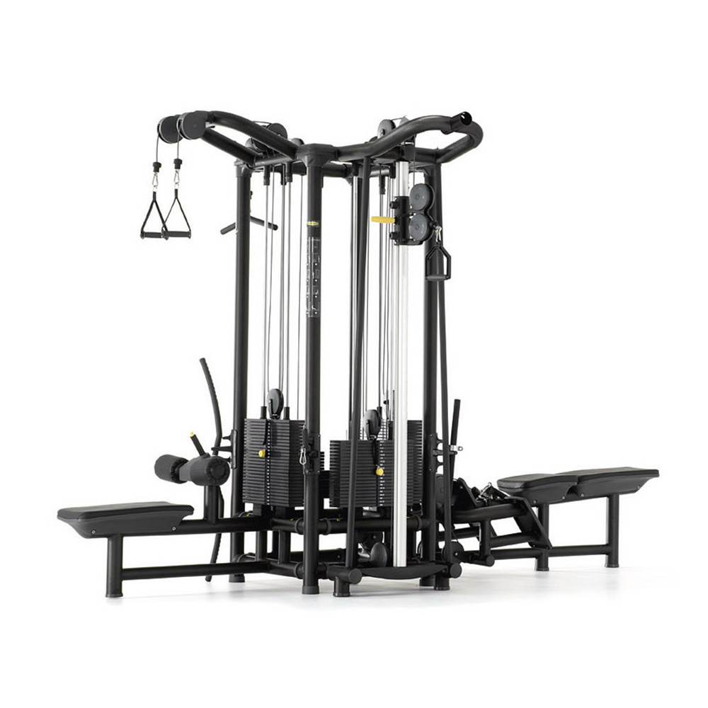 Best gym equipment and fitness solutions for home and business