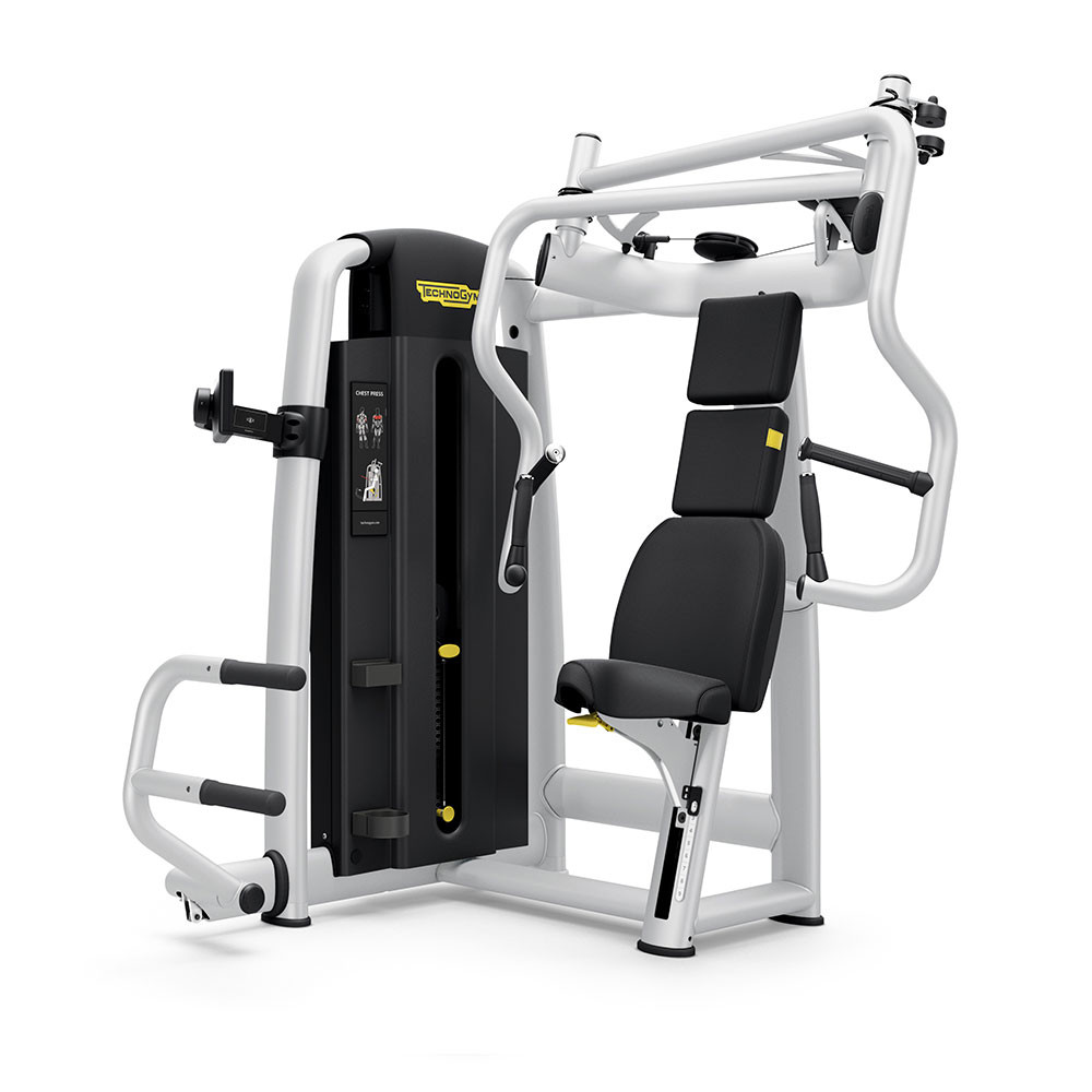 SELECTION - CHEST PRESS MED