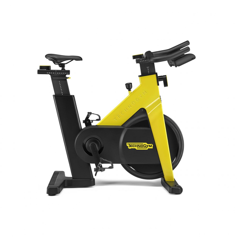 Indoor fiets Group Cycle™ Ride
