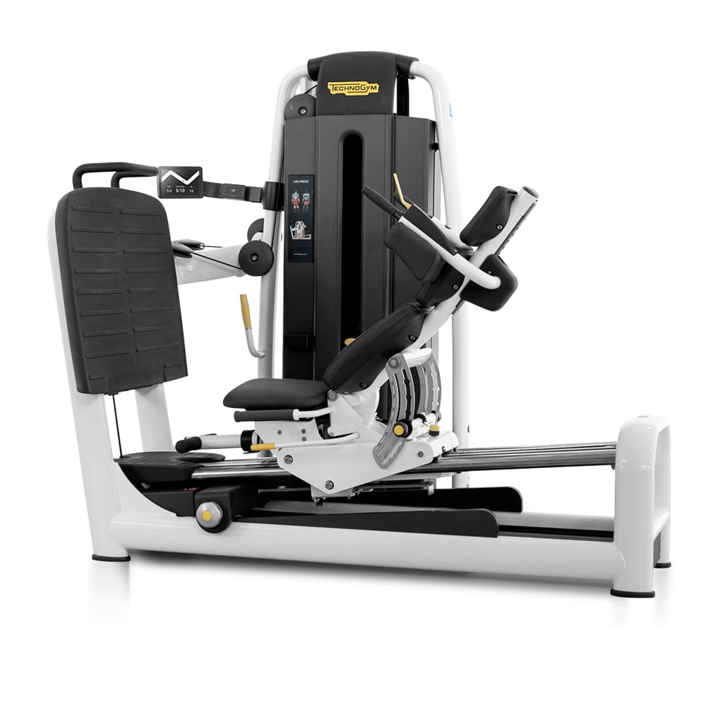 Selection MED Seated Leg Press Machine