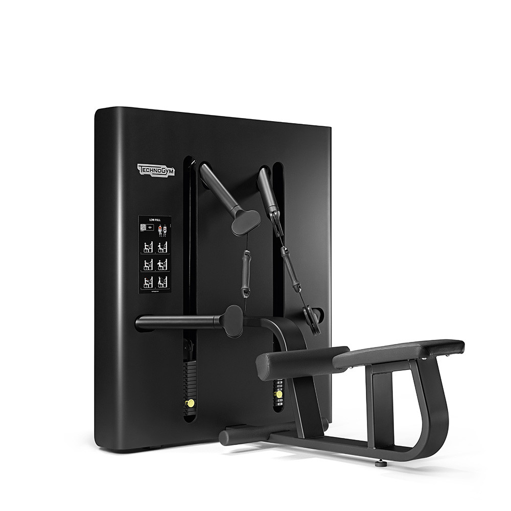 Kinesis® - LOW PULL STATION