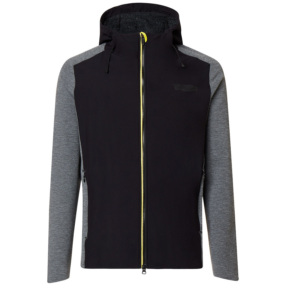 Men's Hoodie Alpha Fleece