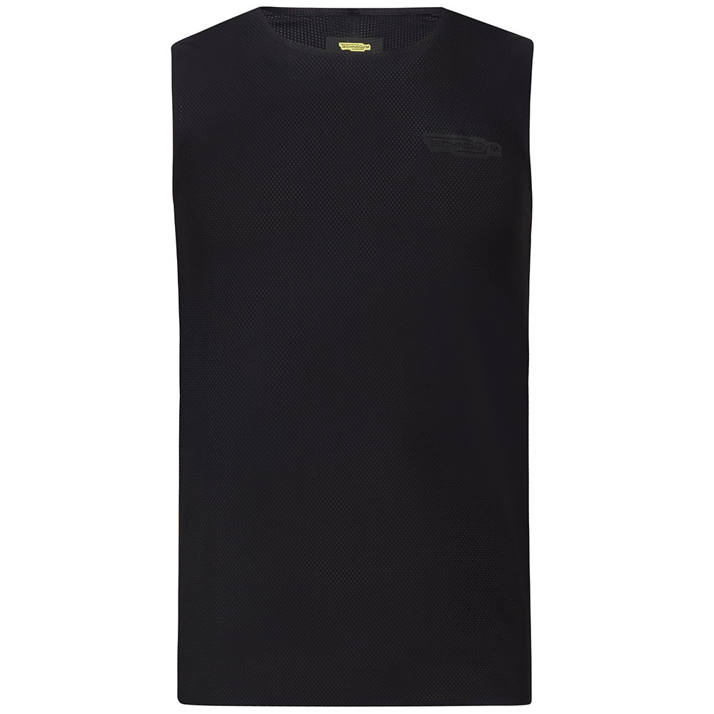 Men's Tank Delta-Welded