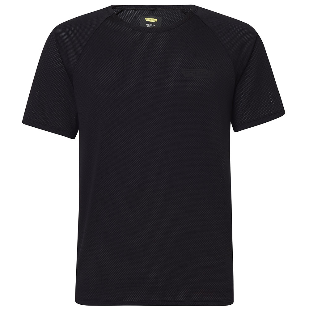 Delta trainingsshirt heren