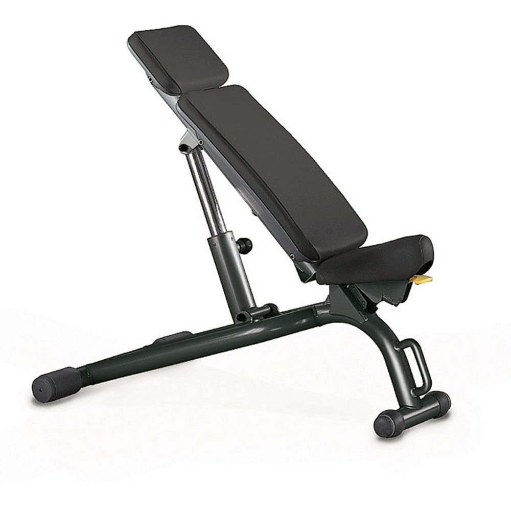 ADJUSTABLE WORKOUT BENCH - PA04