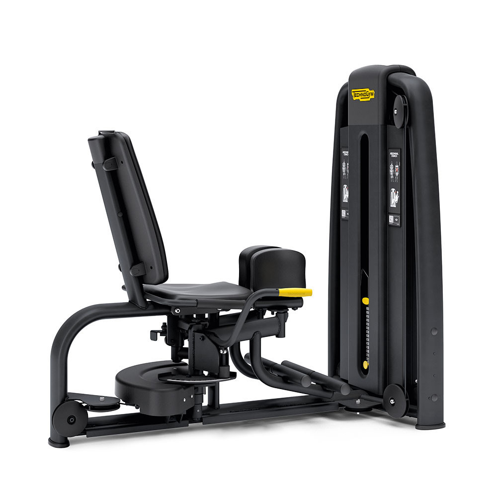 Selection 700 - Dual Abductor / Adductor