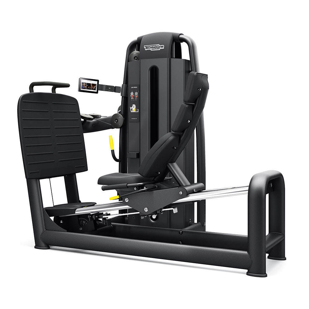 Selection 900 - Leg Press