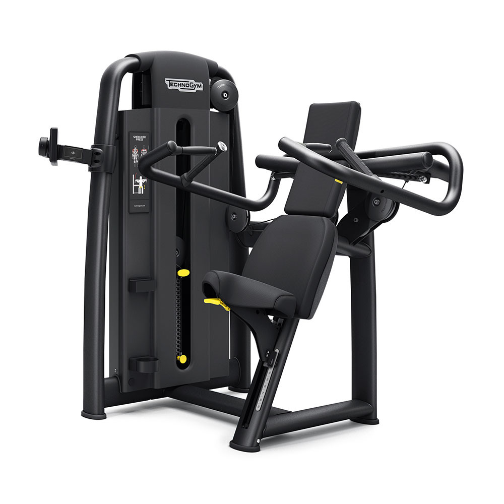 Selection 900 - Shoulder Press