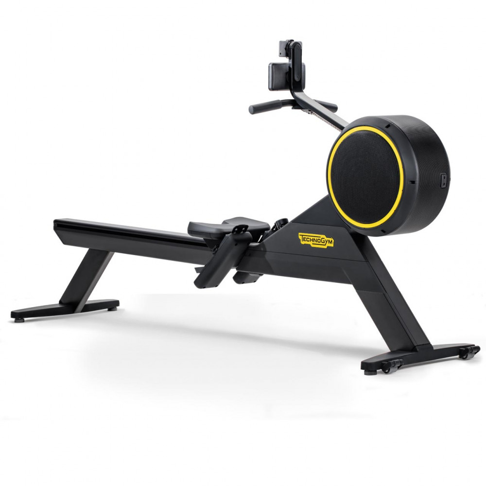 Skillrow: the Rowing Machine for Home
