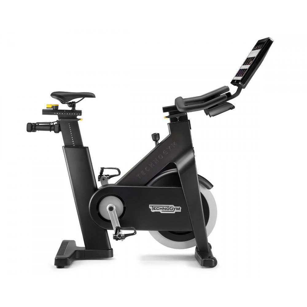 Exercise Bike For Indoor Cycling Workouts Technogym