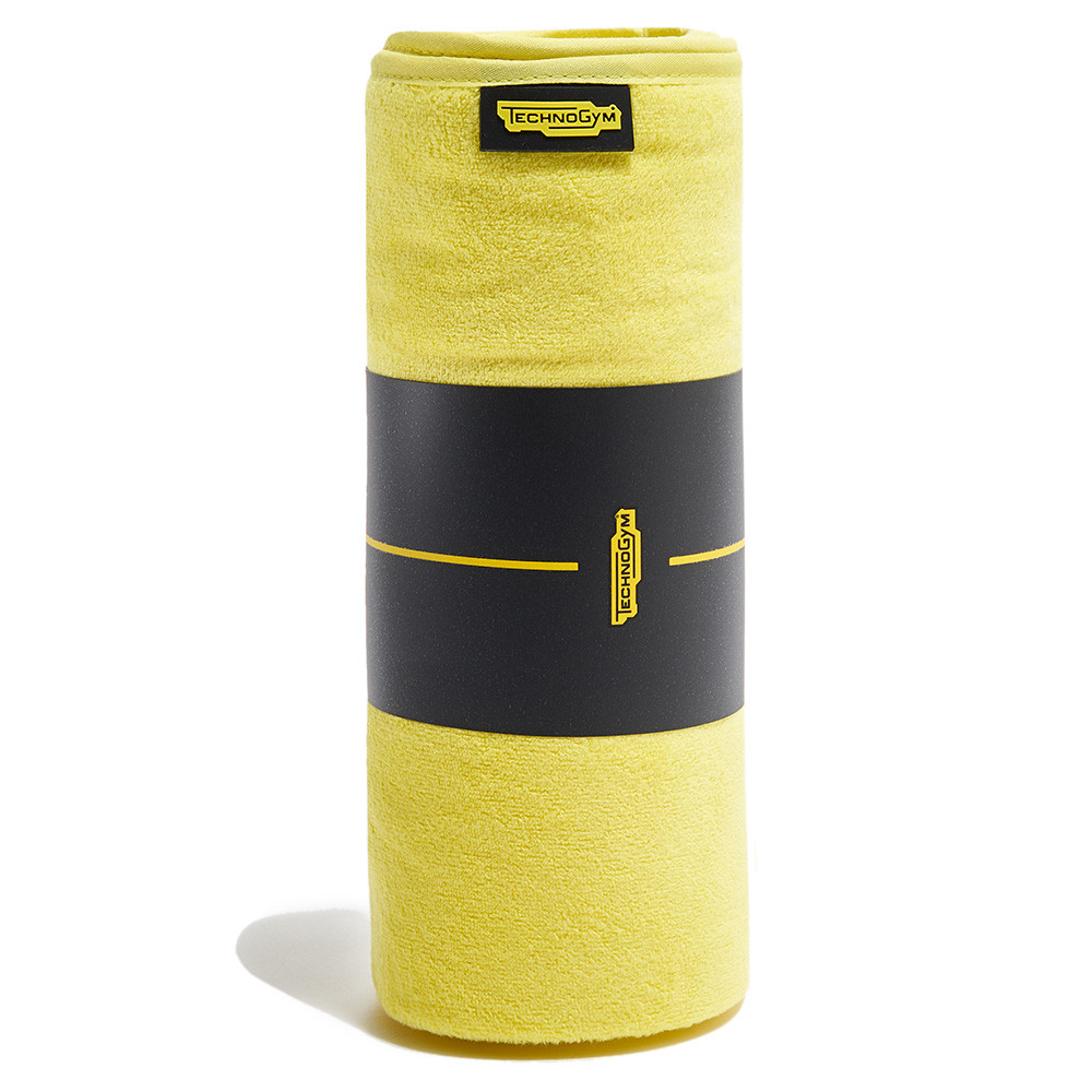 Serviette de toilette Technogym